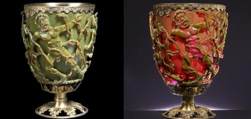 Lycurgus cup