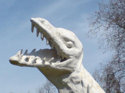 Tiranosaurus_Artis