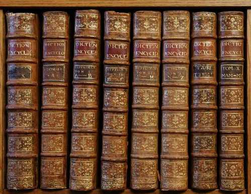 Encyclopedia-diderot